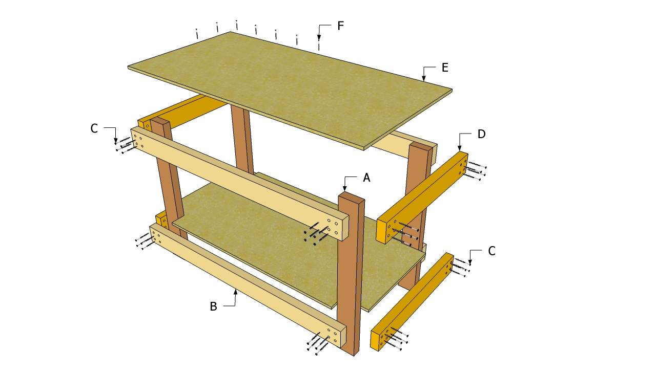 Plans Projects Diy Shed Wooden Playhouse Pergola Bbq