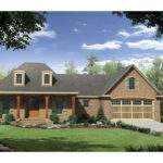 Plans Ranch House Country French More
