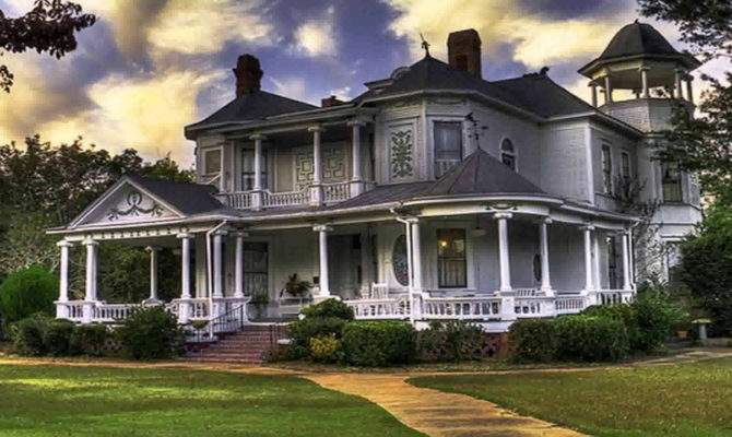 Plantation Style House Plans Home Outdoor