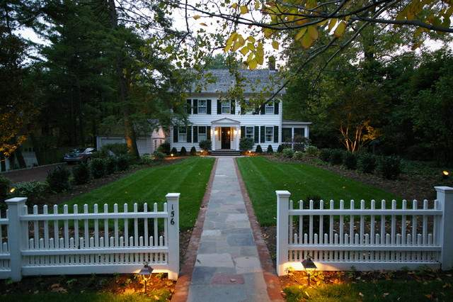 Princeton Colonial Traditional Exterior Philadelphia