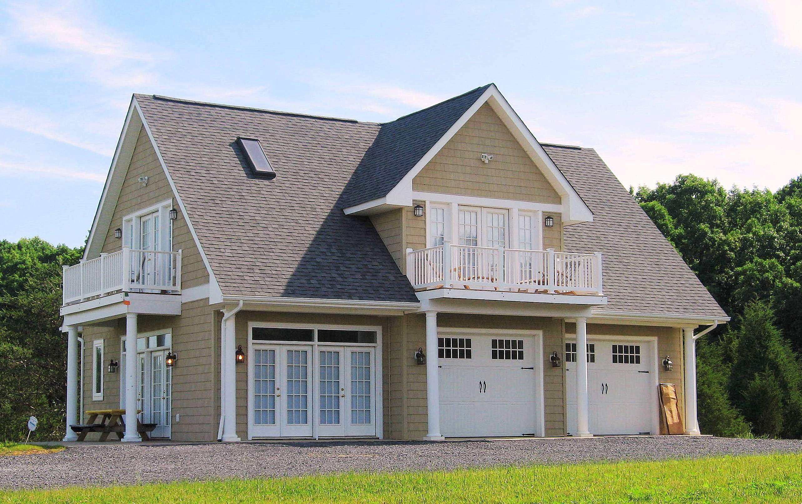 Projects Special Carriage House