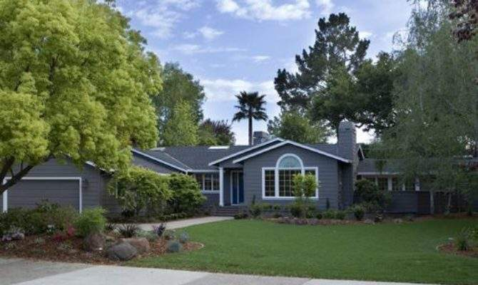 Ranch Curb Appeal Houzz