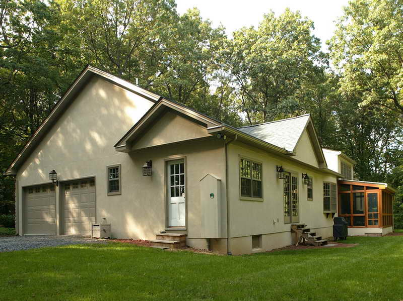 Ranch House Exterior Remodel Best Tips