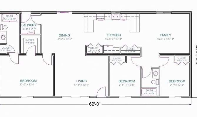 Ranch House Plans Archives Plan