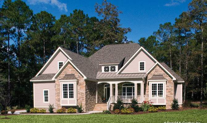 Ranch House Plans Home Plan Week Marley