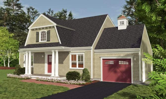 Reef Cape Cod Builders Gambrel Cottage Home Plan Collections