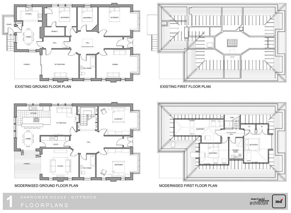 Residential Floor Plans Loft Conversions Home Plan Collections Memes