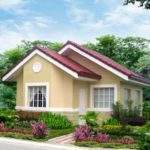 Roof Design Small House Homes Floor Plans