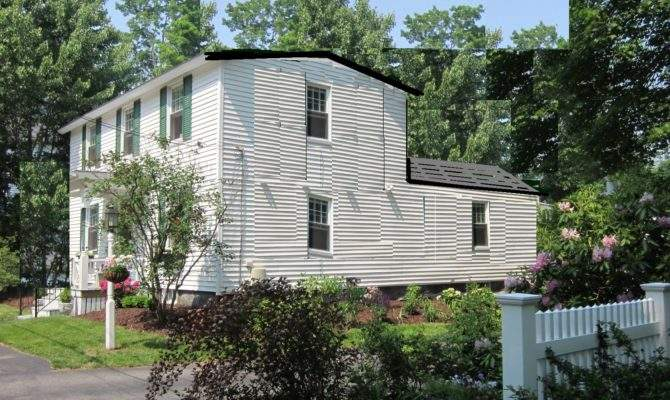 Roof Lines Home Additions Oldexeterhouse Blogspot