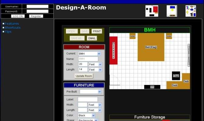 Room Layout Ideas Living Planner Feng Shui
