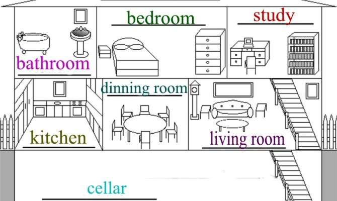Rooms House