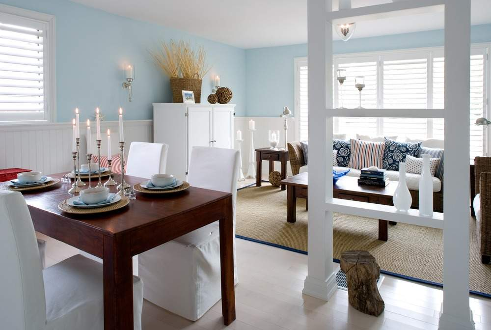 Rooms Inspiration Interiors Design New England Style