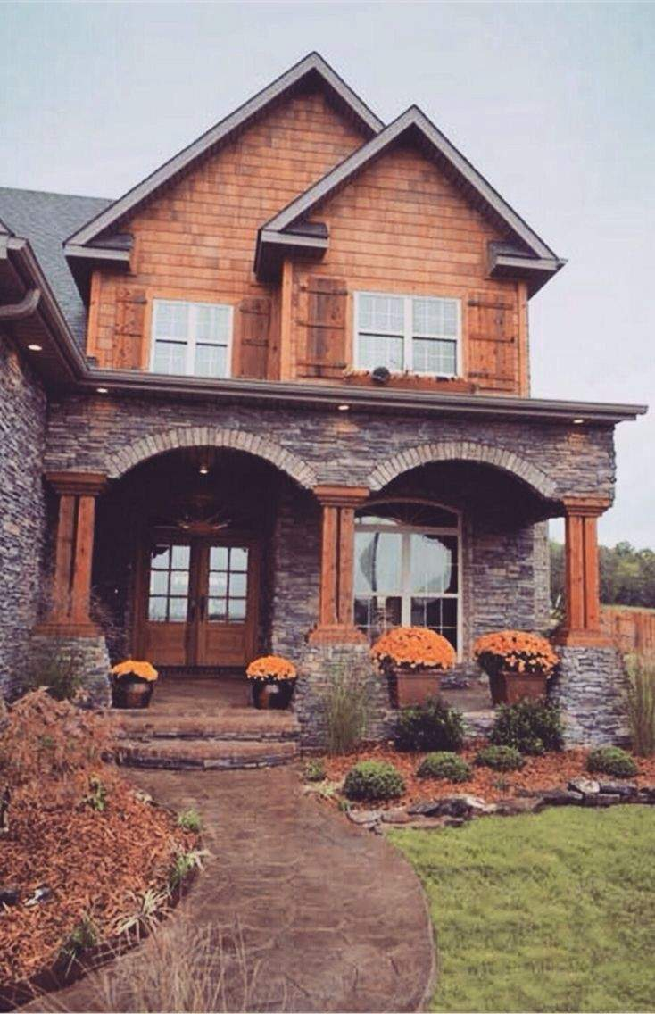 Rustic Home Plans Elegant Plan Exudes
