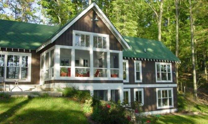Screened Porch House Plans Beautiful Farmhouse Perfectly