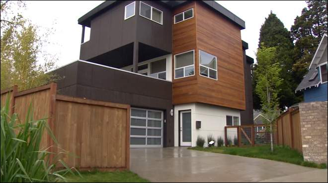 Seattle Big Home Small Lot Debate Hits Council Chambers Local