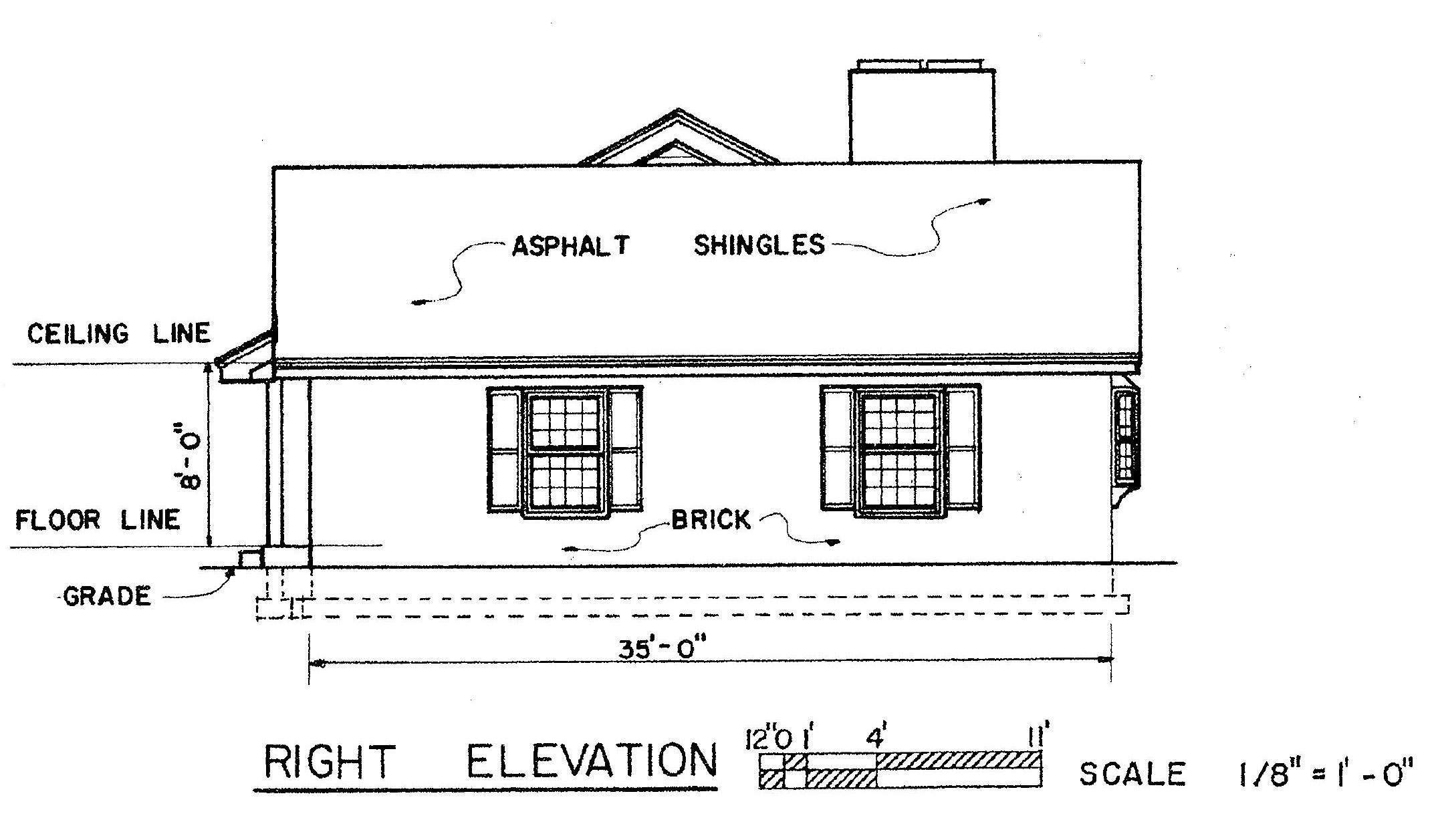 Shaped Ranch Houses House Plans Home Floor Plan