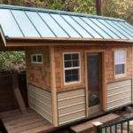 Shed Roof Ideas