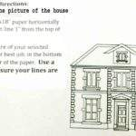 Simple House Sketches Drawings Then Follow These