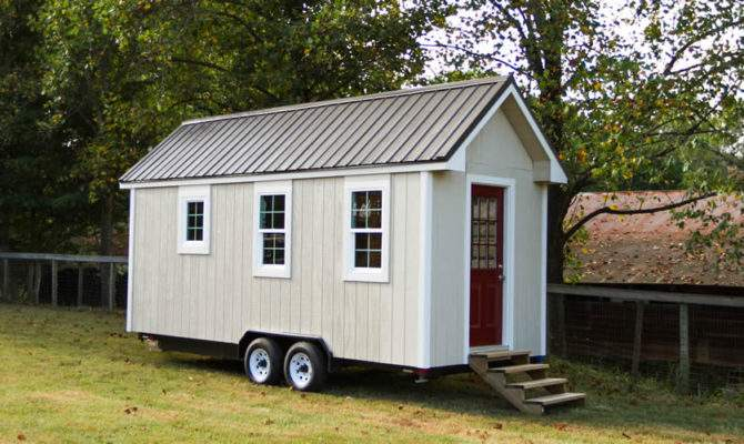 Simple Living Tiny Home Builders