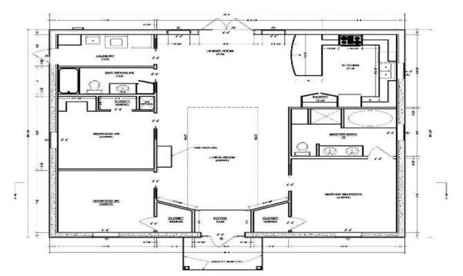 Simple Small House Plans Best