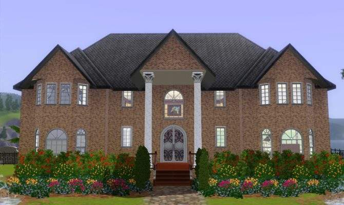 Sims Blog New Lots Houses