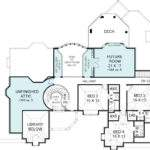 Sims House Blueprints Floor Plans