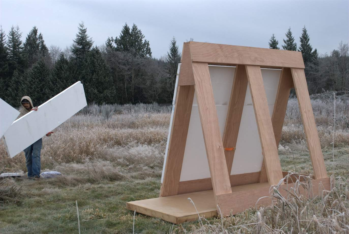 Singcore Other Tiny House Design Ideas Deer Stand Plans