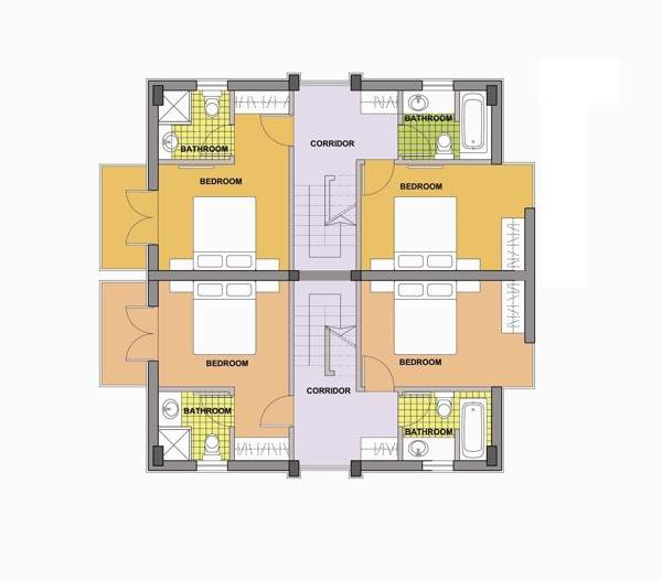 Ski Chalet Floor Plans Find House