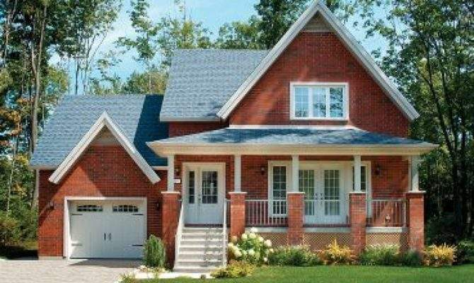 Small Affordable House Plans Cottage
