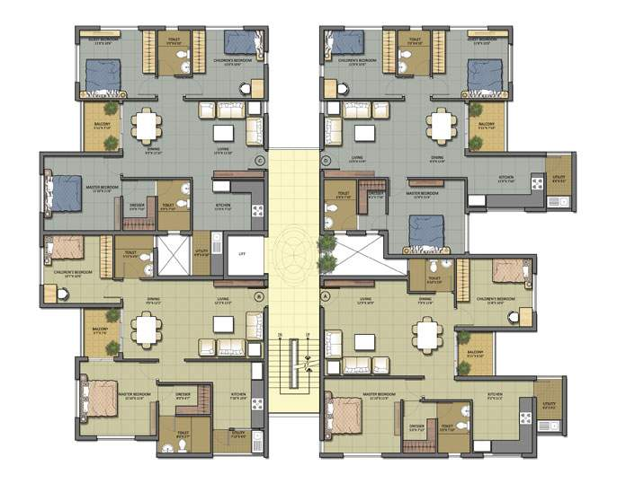 Small Apartment Elevation Design Joy Studio Best