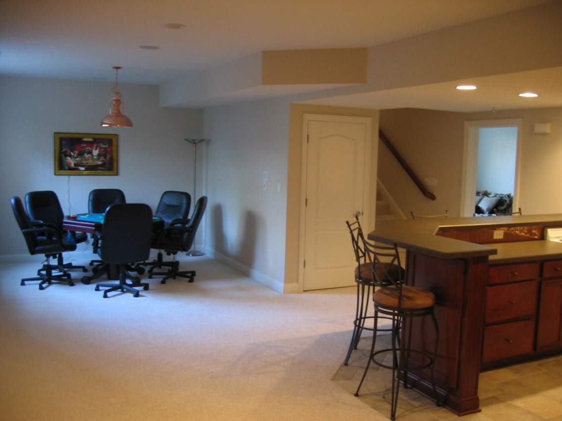 Small Basement Ideas Set Your Home Traba Homes