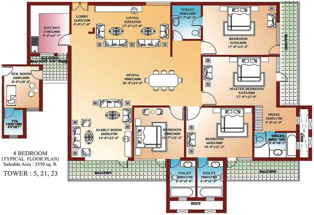 Small Bedroom House Plans Home Design Ideas
