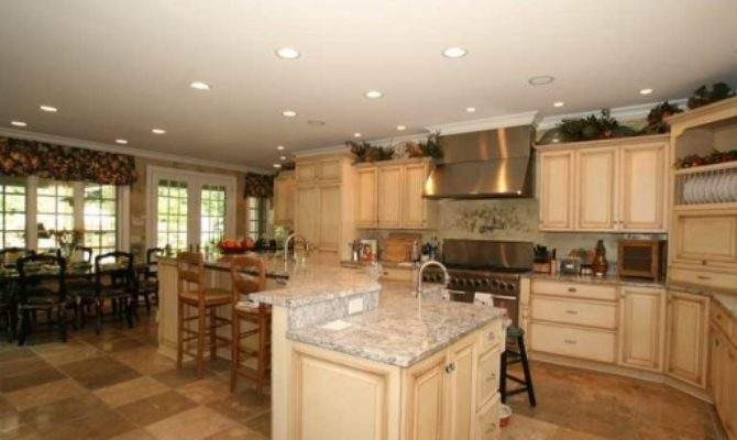 Small Brick Homes Big Houses Kitchens House Plans