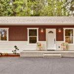 Small Bungalow House Bellevue Washington Offers Tastefully