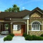 Small Bungalow House Design Home