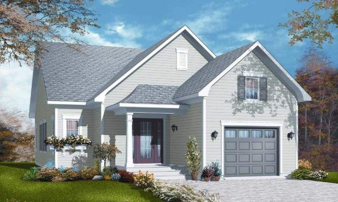 Small Country House Plans Home Design