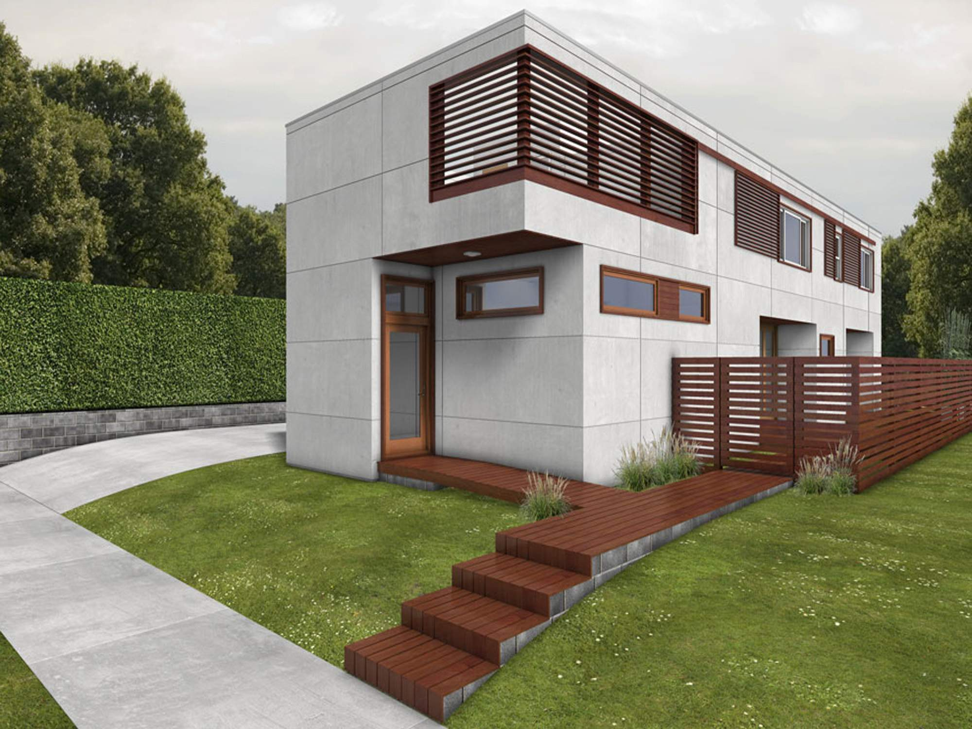 Small Eco Houses Friendly Homes Filesize