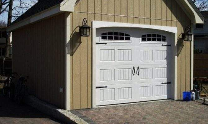 Small Garage Big Detail Lynchpin Design Company