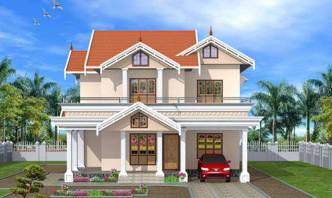 Small House Front Simple Design Htjvj