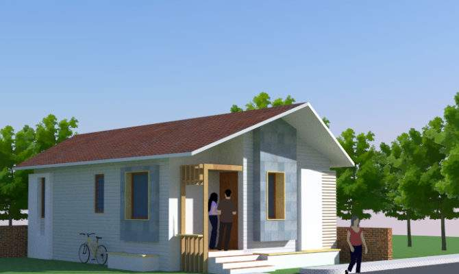 Small House Plans Home