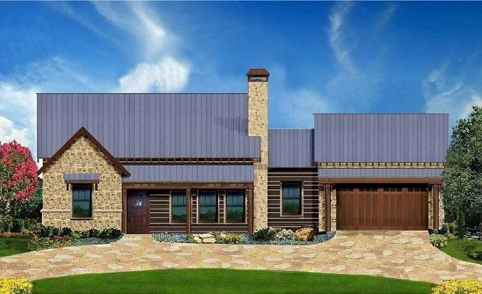 Small House Plans Homes Houses Luxury