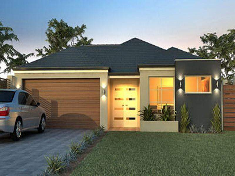 Small Modern Single Story House Plans Your Dream Home