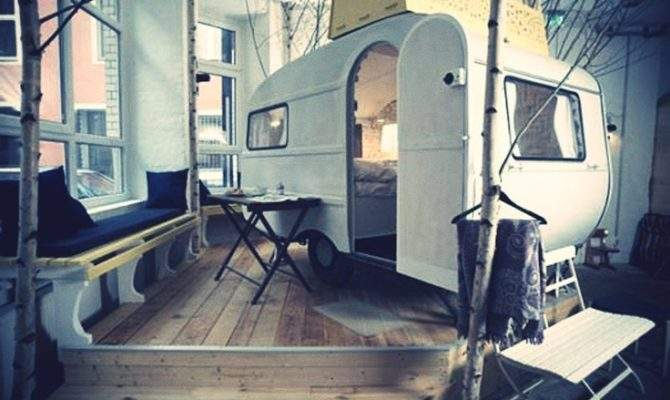 Small One Bedroom Trailers Myideasbedroom