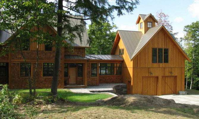 Small Rustic Home Plans Brown Color