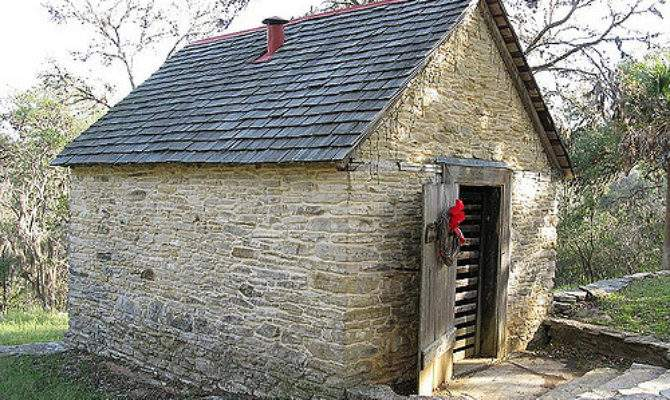 Small Stone Cottage Flickr Sharing
