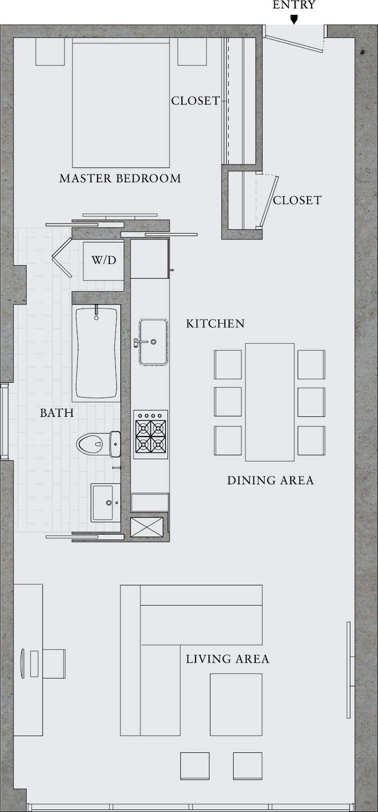 Smart Small House Plans Ideas Interior Decorating