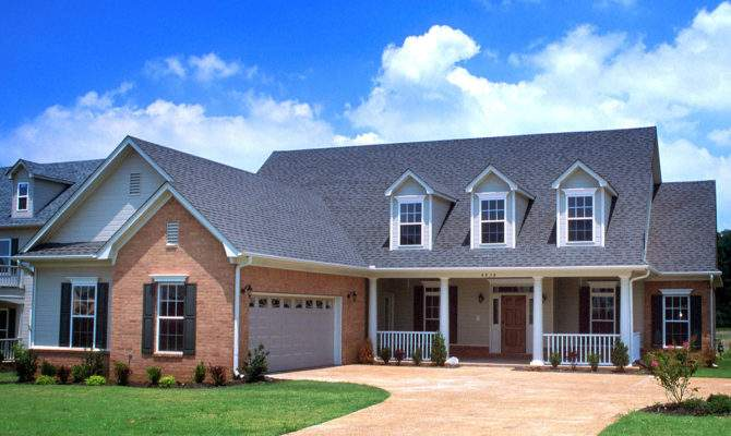 Southern Charm Modern Design Architectural