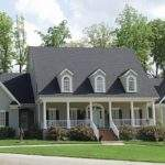 Southern Home Plans Houseplans House
