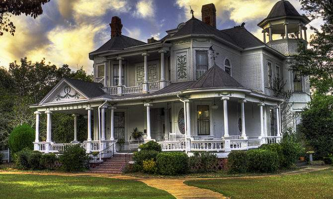 Southern Homes Flickr
