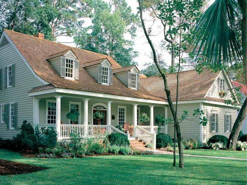 Southern Living House Plans Traditional
